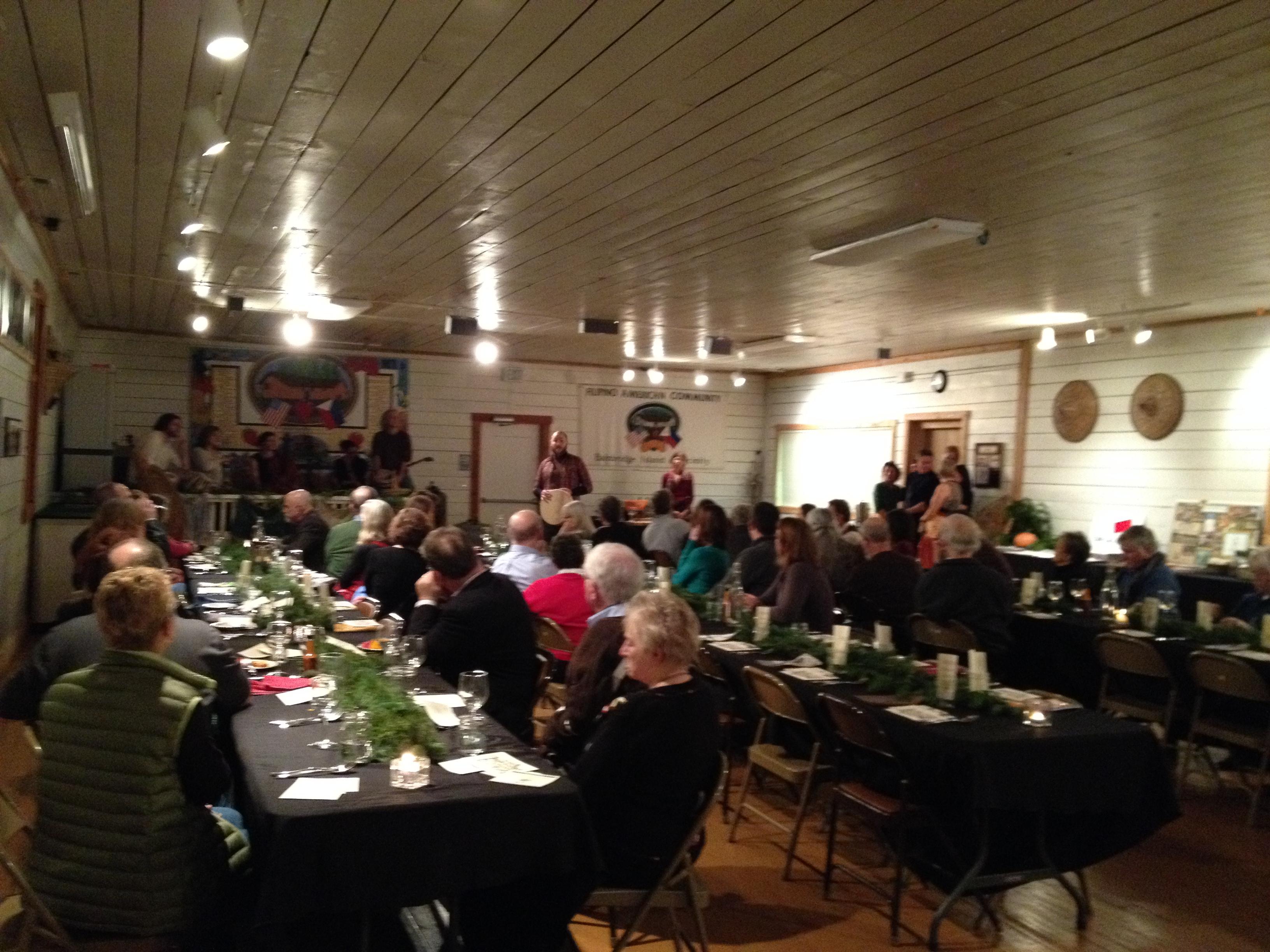 Foodshed large room
